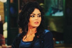 نيكولا معوض وأمينة خليل إصابة كورونا Nicolas Moawad and Amina Khalil injured Corona