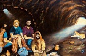 اصحاب الكهف Cave Owners