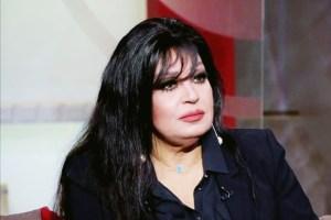 الفنانة يسرا وفيروس كورونا Yusra and Corona virus