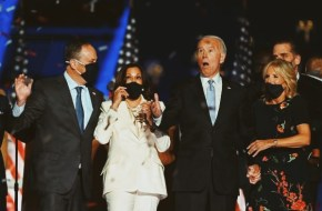 من هو جو بايدن Who is Joe Biden