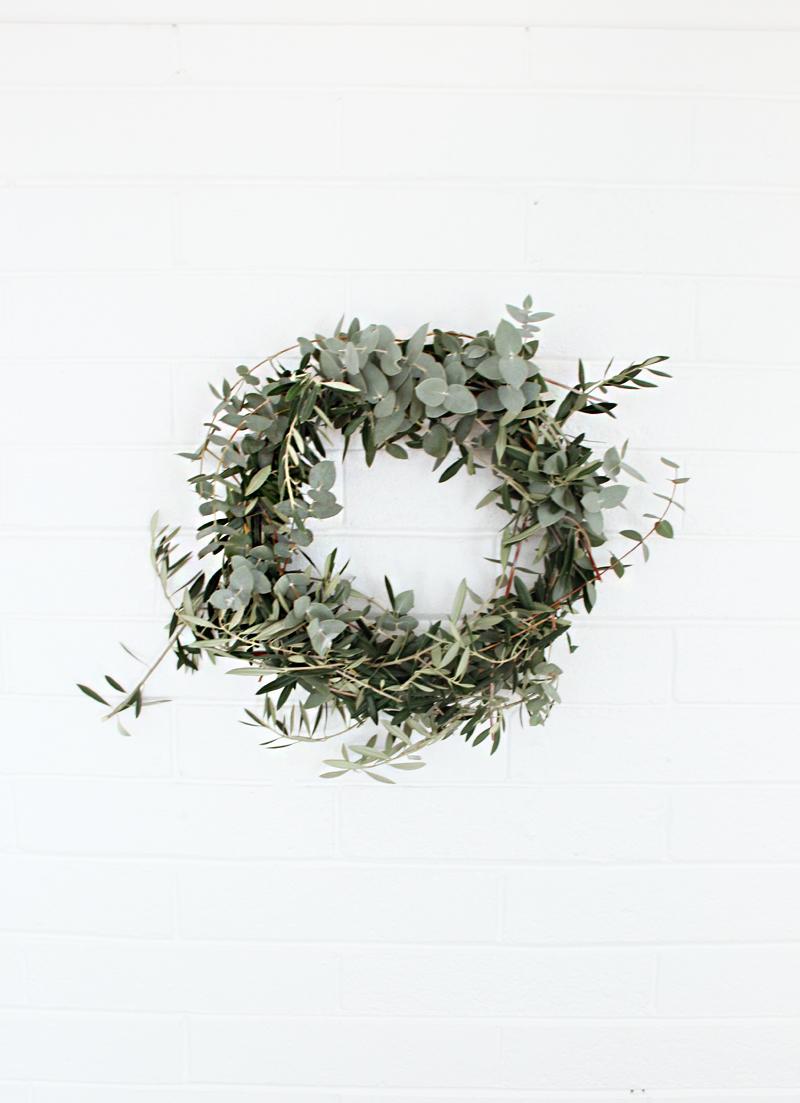 eucalyptus&olivewreath