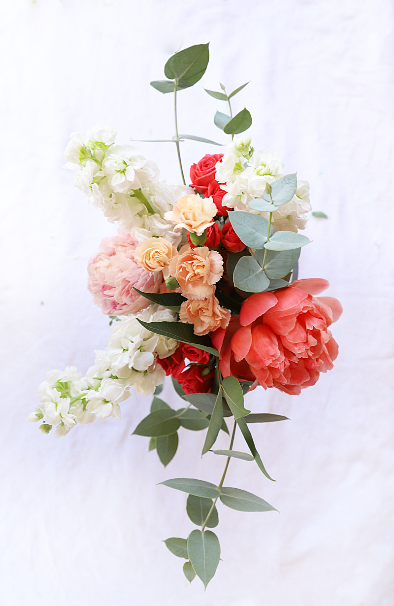 flower bouquet gift