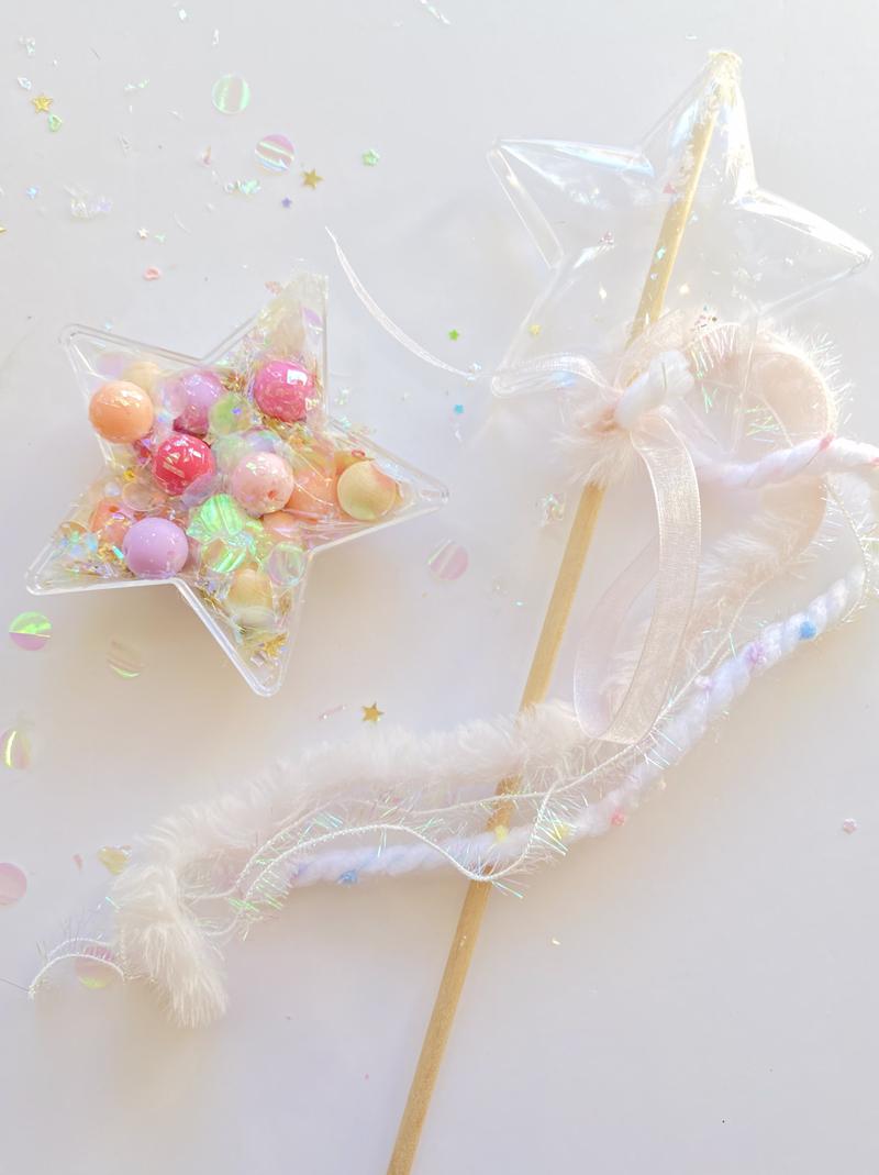 confetti wand for kdis
