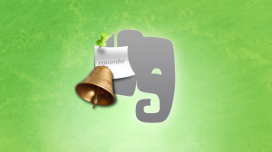 reminders evernote