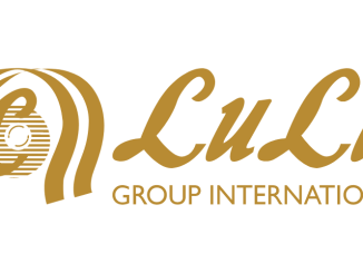 lulu group international logo vector