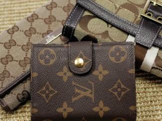 counterfeit hermes gucci louis vuitton nike seized lax bust