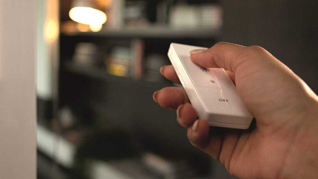 Philips Dimmer Switch مقابل Philips Hue Tap