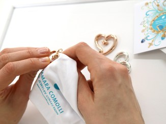 TAMARA COMOLLI Jewelry Care