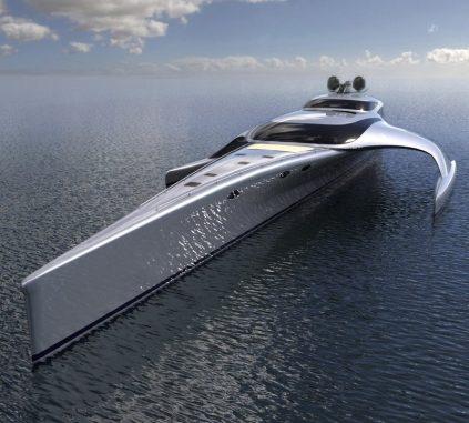 42m Yacht ADASTRA 6438 16