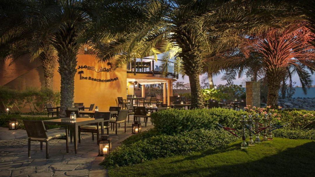 Sheraton Abu Dhabi Hotel Resort 10