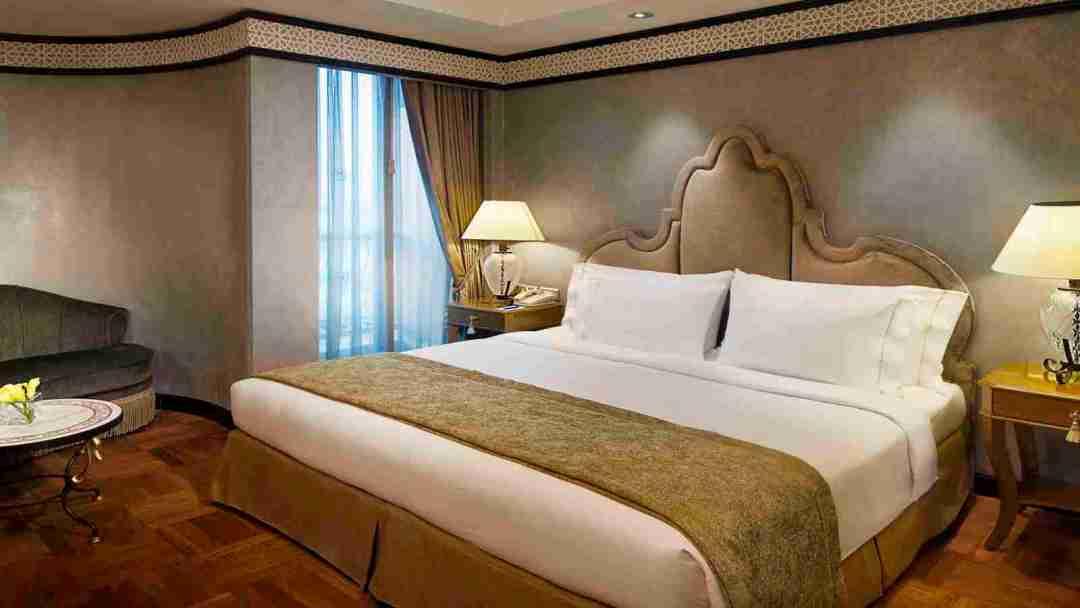 Sheraton Abu Dhabi Hotel Resort 5