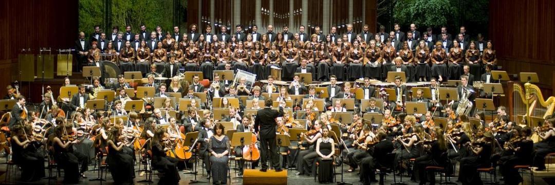 Gustav Mahler Youth Orchestra Abu Dhabi