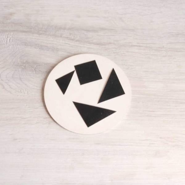 movil de cuna con piezas sueltas
