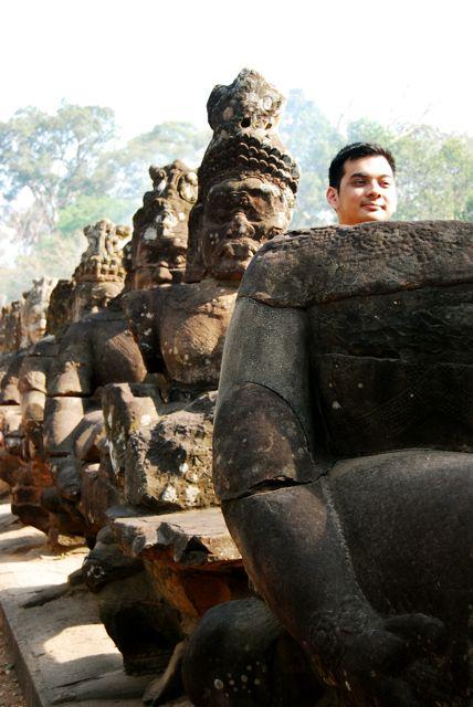 Siam Reap, Angkor