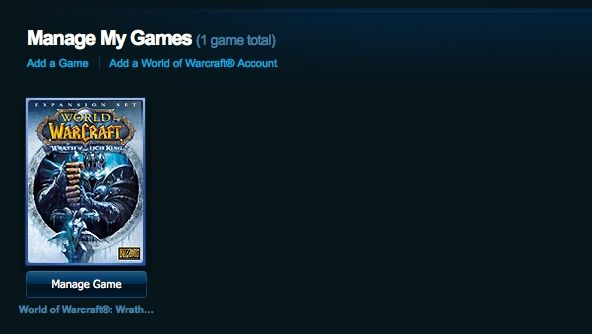 Behold Blizzard's Battle net 2 0: Manage WoW and Grab Starcraft II
