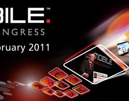 Off to Barcelona for Mobile World Congress 2011