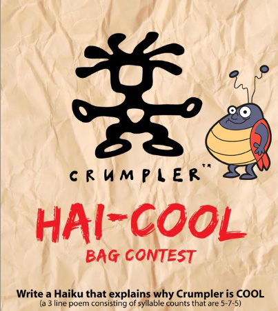 Crumpler Bag Contest