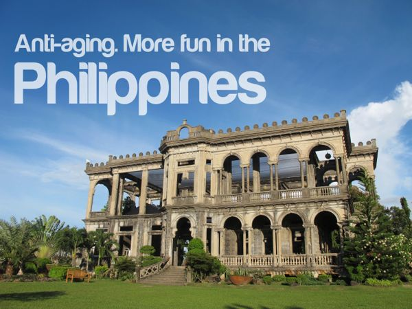 the ruins of bacolod