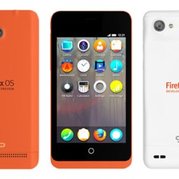SMART Communications announces availability of Firefox OS smartphones