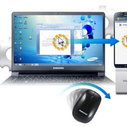 Samsung SideSync: A better way to sync (and share!) Android to your Ativ PC for FREE
