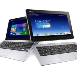 ASUS announces Transformer Pad TF701 and Transformer Book Trio (Dual Boots to Android)