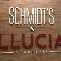 Schmidt's x Llucia: Serious Hotdogs and Churros