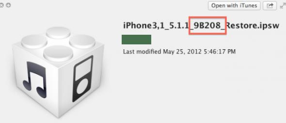 تحديث جديد لاداة Absinthe 2.0.2 لـدعم الاصدار 5.1.1(9B208)