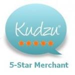 Kudzu 5-Star Merchant