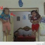عقاب الأطفال