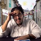 #لقيمات : غصن جاب العيد