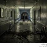 المستشفى الفيكتوري المهجور