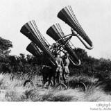 أسلحة الحرب العالمية الأولى