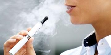 مواد مسببة للسرطان في السجائر الإلكترونية