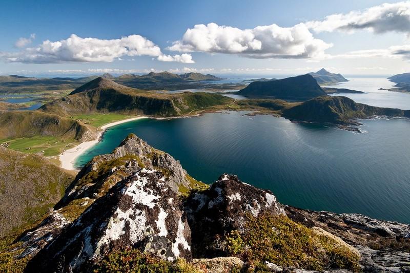 السياحة في النرويج