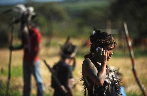 قبيلة غواراني