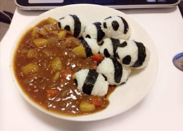 فن الطعام في اليابان
