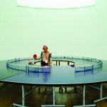 round-ping-pong-table