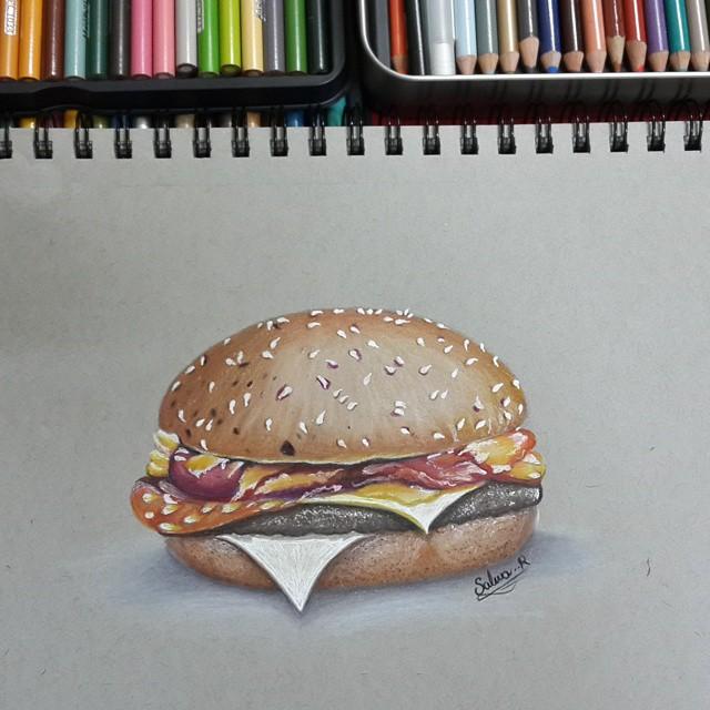همبرجر