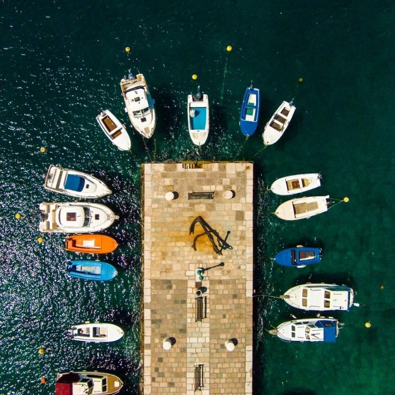 ميناء قوارب