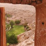 Turaif district AlDiriyah