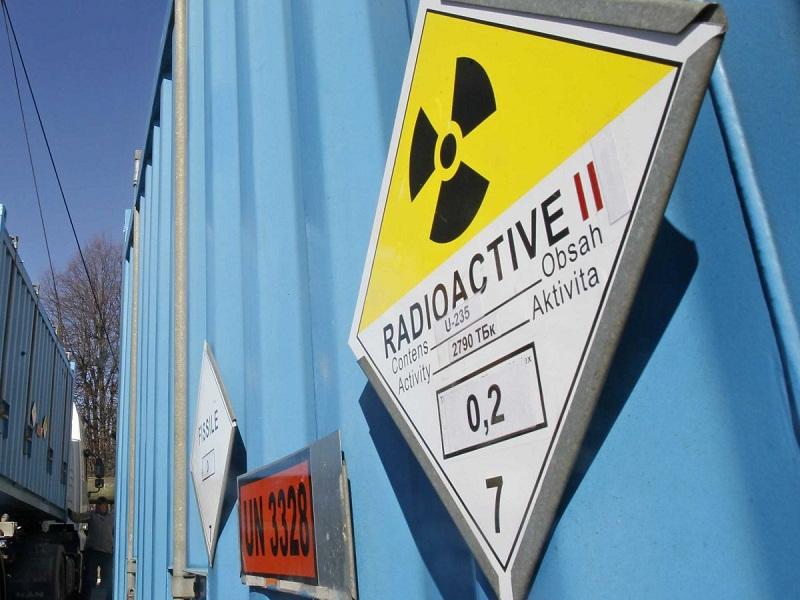 تكنولوجي الطب النووي