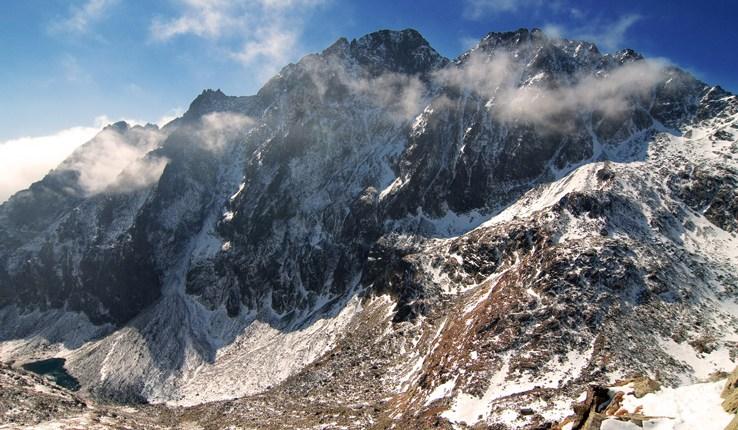 قمة جيرلاخوسكي 2711152