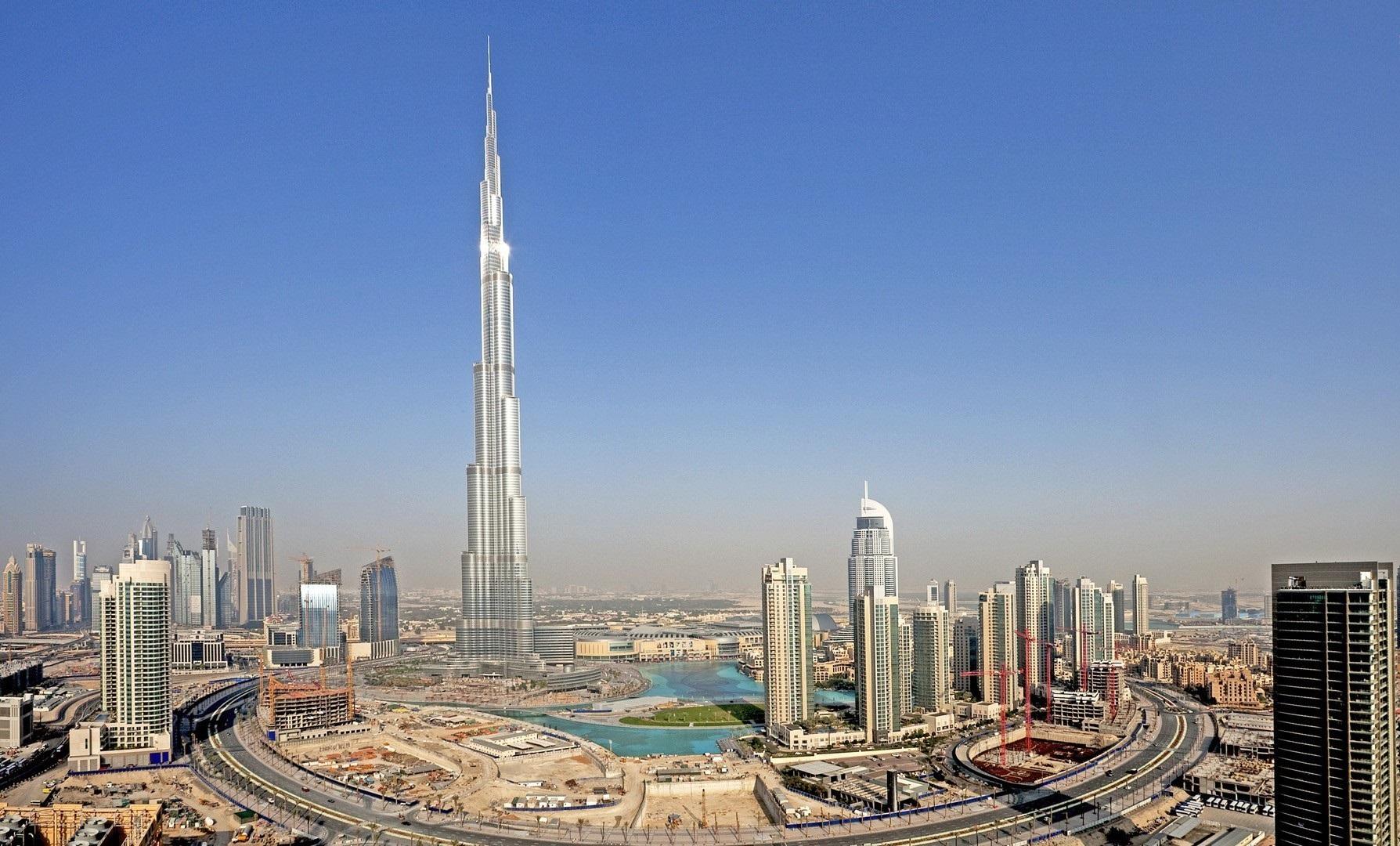 نتيجة بحث الصور عن برج خليفة