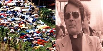 jonestown suicide massacre