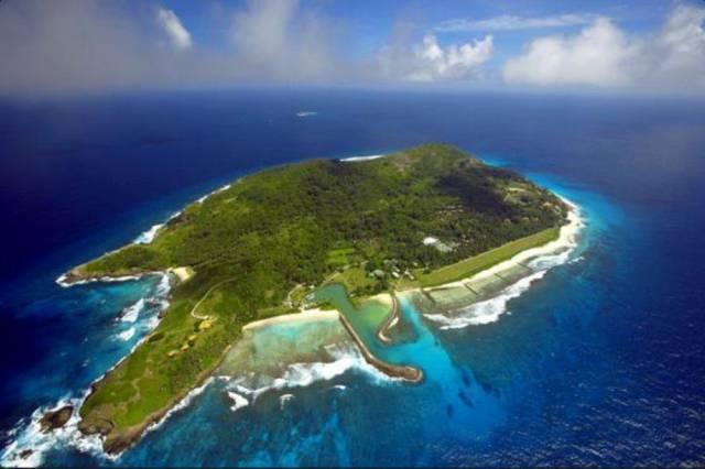 جزر سيشل 13031614