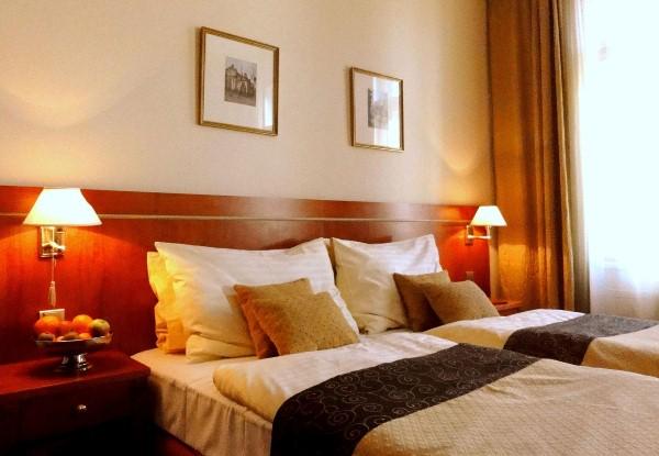 غرفة الفندق