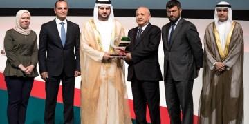 """""""بريستول فاير انجينيرنج"""" تنال جائزة دبي التقديرية للجودة"""