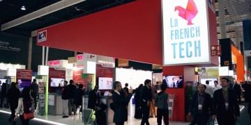 الجناح الفرنسي في معرض جيتكس 2016