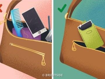 extending gadgets life
