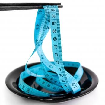 بعض الناس لا يزداد وزنهم